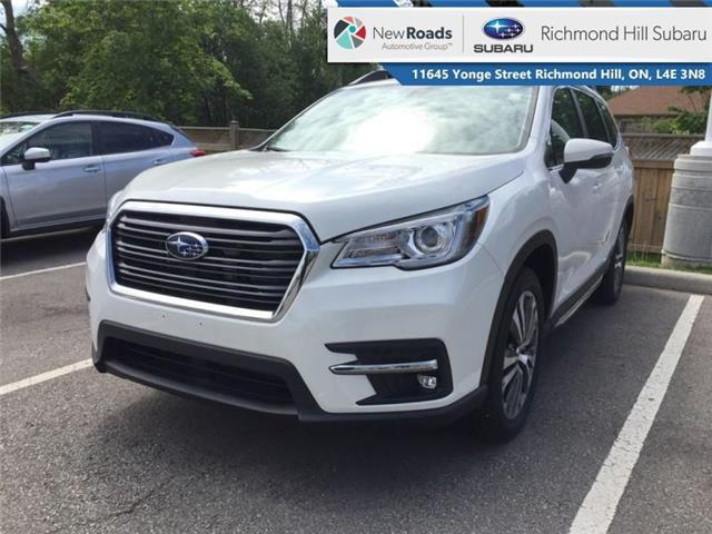 2019 Subaru Ascent Limited w/ Captains Chair (Stk: 32710) in RICHMOND HILL - Image 1 of 1