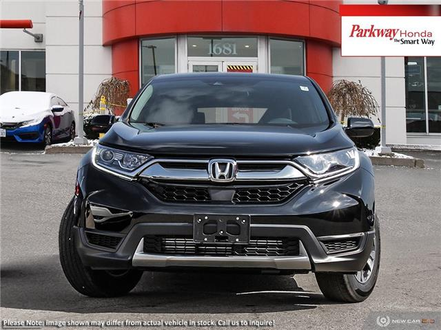 2019 Honda CR-V LX (Stk: 925402) in North York - Image 2 of 23