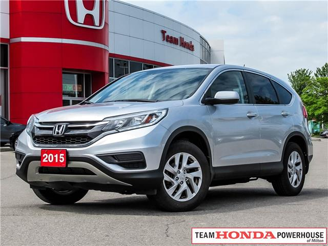 2015 Honda CR-V SE (Stk: 3353) in Milton - Image 1 of 24