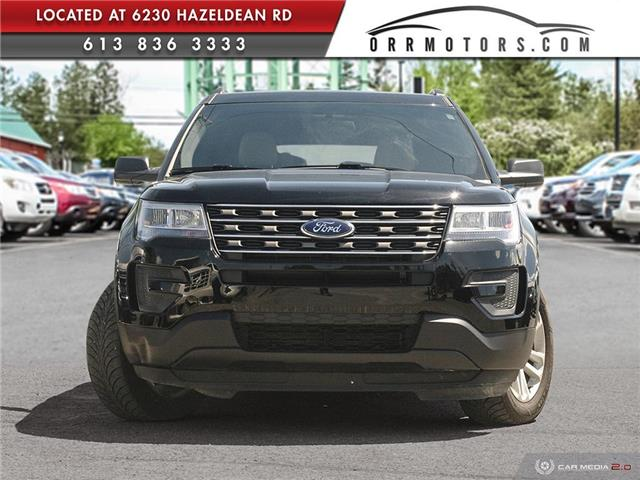 2016 Ford Explorer Base (Stk: 5793) in Stittsville - Image 2 of 28