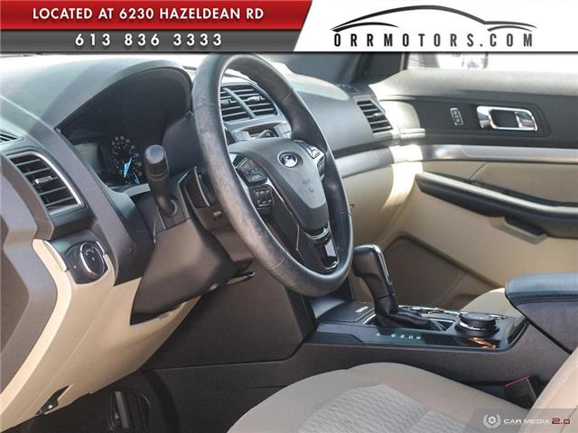 2016 Ford Explorer Base (Stk: 5793) in Stittsville - Image 12 of 28