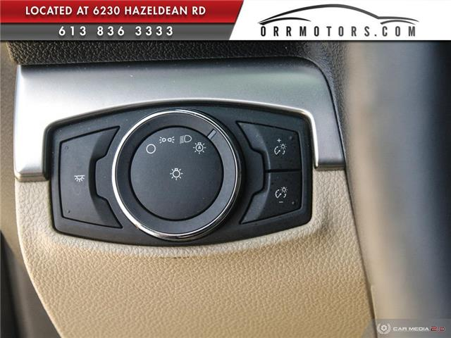 2016 Ford Explorer Base (Stk: 5793) in Stittsville - Image 24 of 28