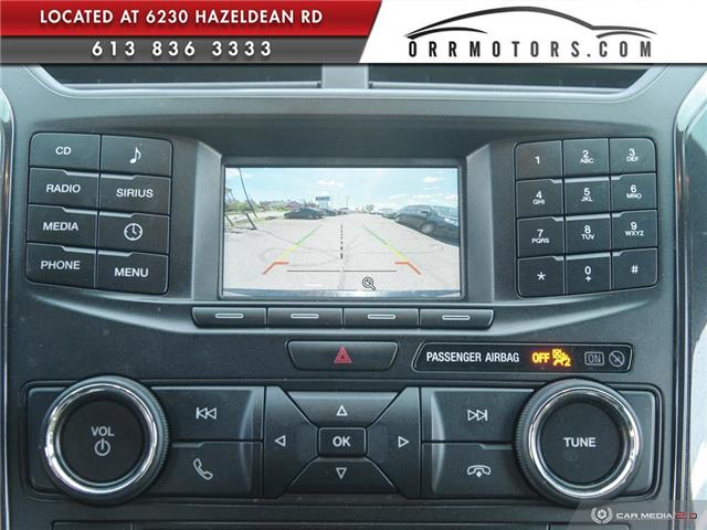 2016 Ford Explorer Base (Stk: 5793) in Stittsville - Image 25 of 28