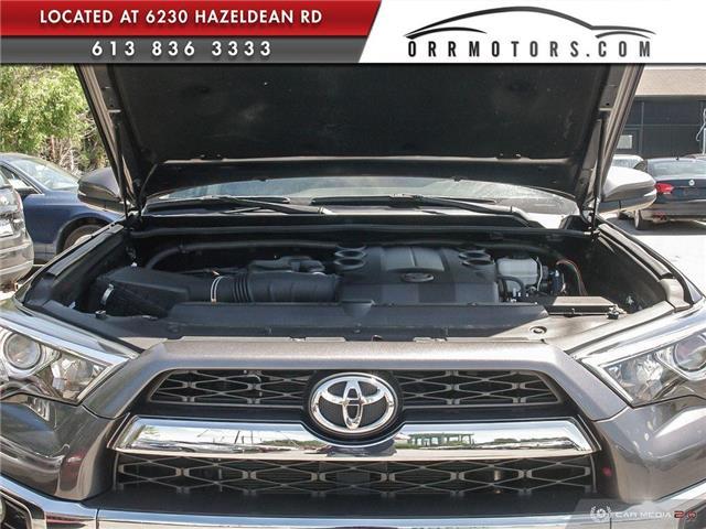 2015 Toyota 4Runner SR5 V6 (Stk: 5791TR) in Stittsville - Image 7 of 28