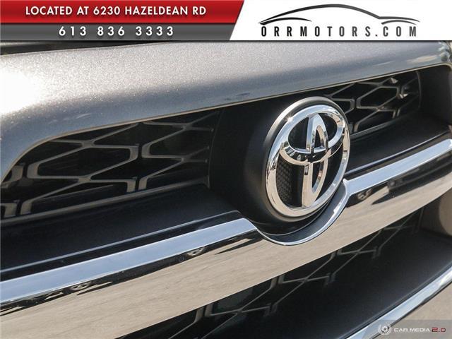 2015 Toyota 4Runner SR5 V6 (Stk: 5791TR) in Stittsville - Image 8 of 28