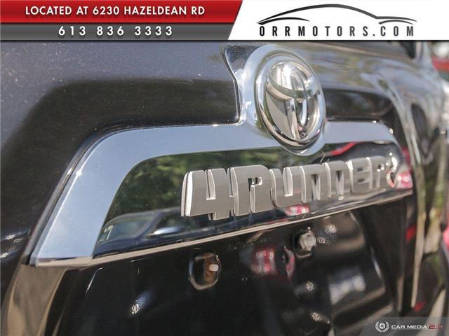 2015 Toyota 4Runner SR5 V6 (Stk: 5791TR) in Stittsville - Image 12 of 28