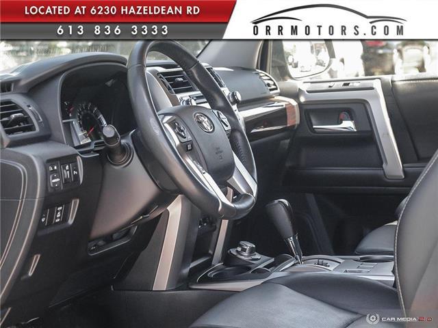 2015 Toyota 4Runner SR5 V6 (Stk: 5791TR) in Stittsville - Image 13 of 28