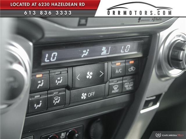 2015 Toyota 4Runner SR5 V6 (Stk: 5791TR) in Stittsville - Image 20 of 28