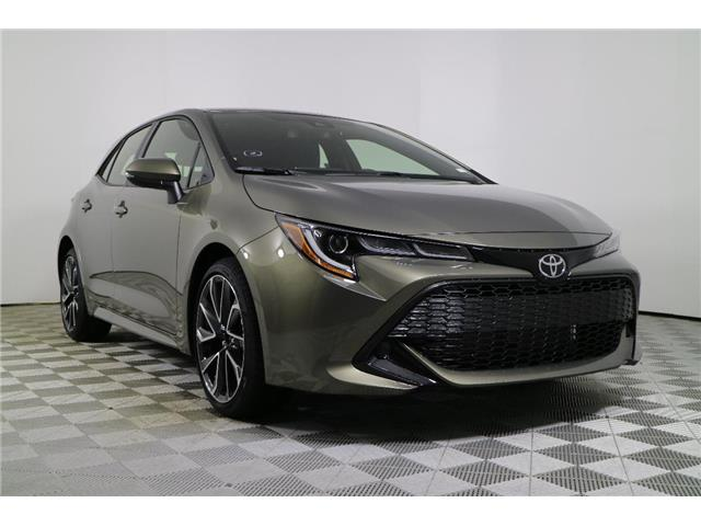 2019 Toyota Corolla Hatchback SE Upgrade Package (Stk: 291632) in Markham - Image 1 of 23