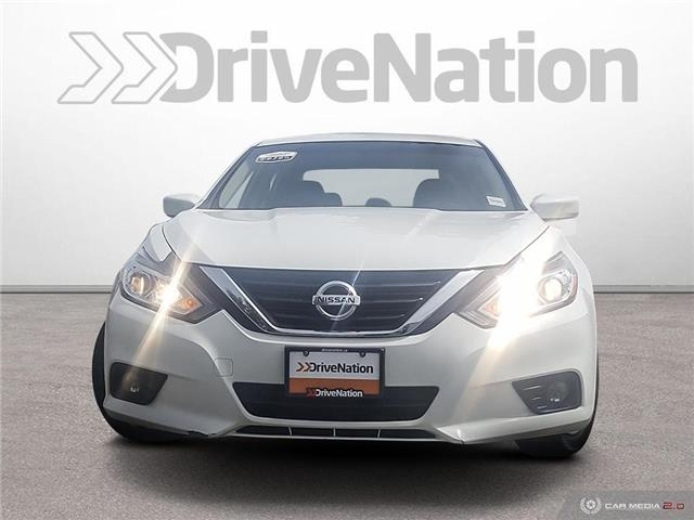 2017 Nissan Altima 2.5 (Stk: G0182) in Abbotsford - Image 2 of 25