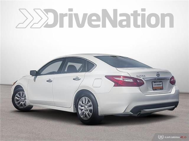 2017 Nissan Altima 2.5 (Stk: G0182) in Abbotsford - Image 4 of 25