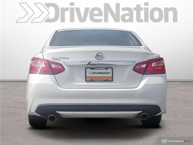 2017 Nissan Altima 2.5 (Stk: G0182) in Abbotsford - Image 5 of 25