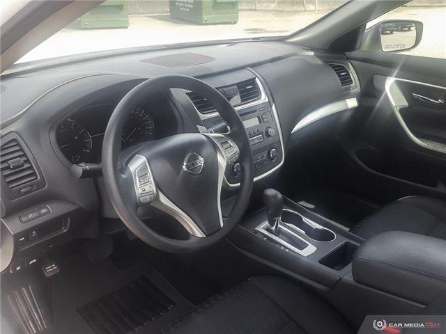 2017 Nissan Altima 2.5 (Stk: G0182) in Abbotsford - Image 13 of 25