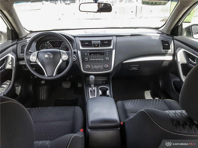 2017 Nissan Altima 2.5 (Stk: G0182) in Abbotsford - Image 24 of 25