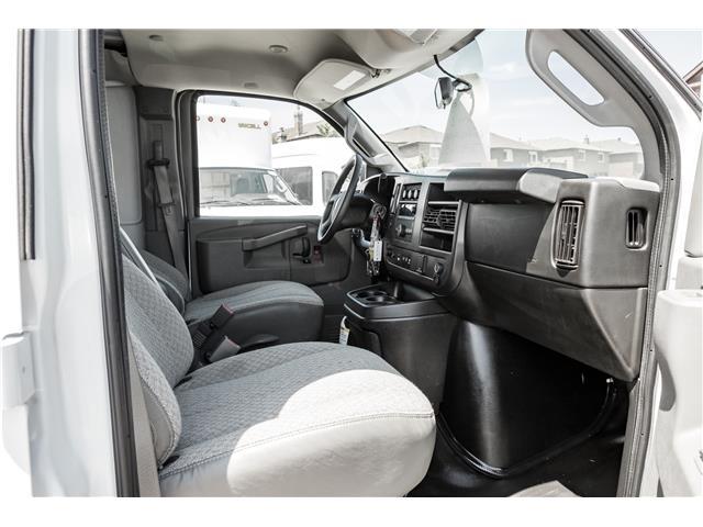 2018 GMC Savana 2500 (Stk: CTDR3003 SHORT) in Mississauga - Image 17 of 22