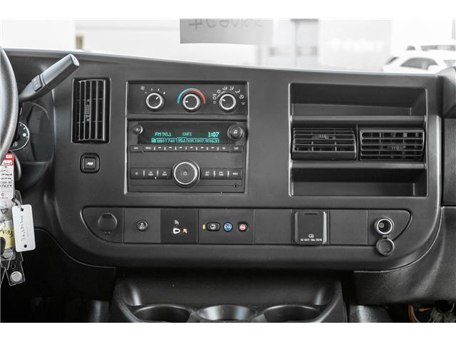 2018 GMC Savana 2500 (Stk: CTDR3003 SHORT) in Mississauga - Image 22 of 22