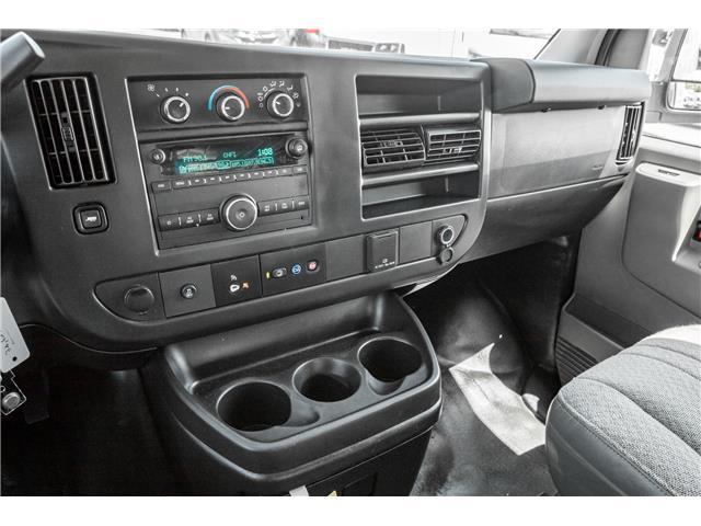 2018 GMC Savana 2500 (Stk: CTDR3003 SHORT) in Mississauga - Image 14 of 22