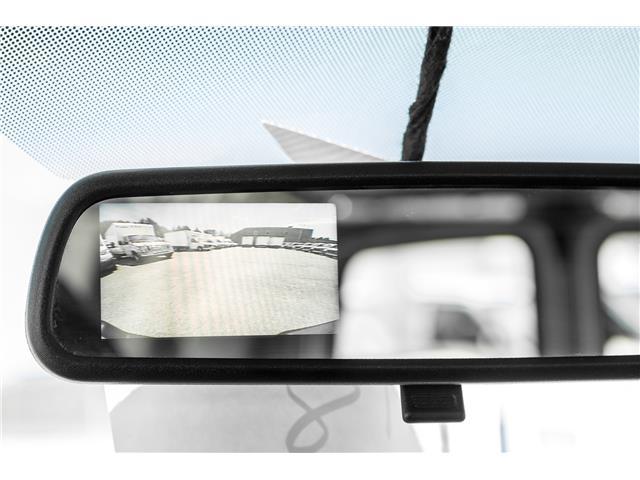 2018 GMC Savana 2500 (Stk: CTDR3003 SHORT) in Mississauga - Image 8 of 22