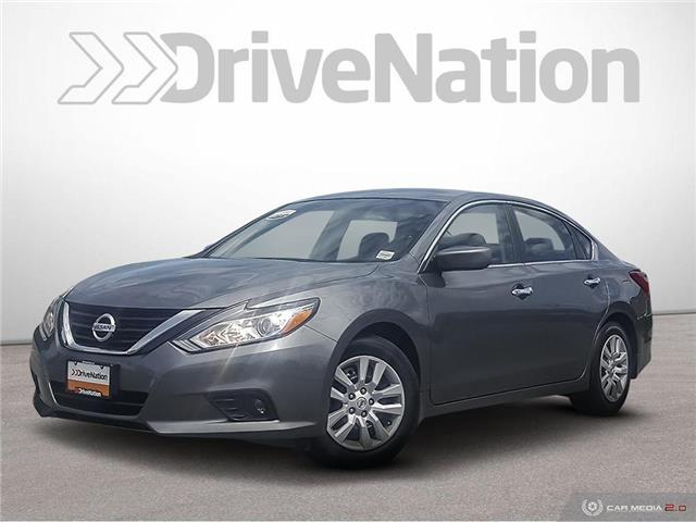 2017 Nissan Altima 2.5 (Stk: G0185) in Abbotsford - Image 1 of 25