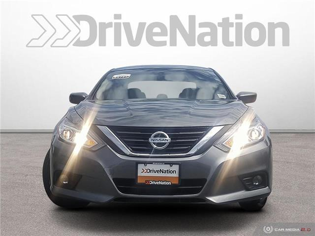 2017 Nissan Altima 2.5 (Stk: G0185) in Abbotsford - Image 2 of 25