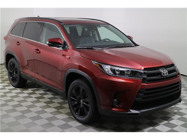 2019 Toyota Highlander XLE (Stk: 292703) in Markham - Image 1 of 25