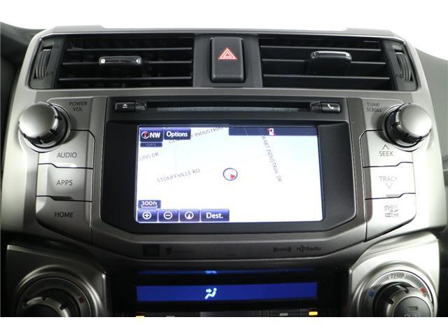 2019 Toyota 4Runner SR5 (Stk: 292799) in Markham - Image 17 of 24