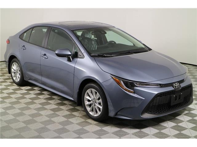2020 Toyota Corolla LE (Stk: 291789) in Markham - Image 1 of 22