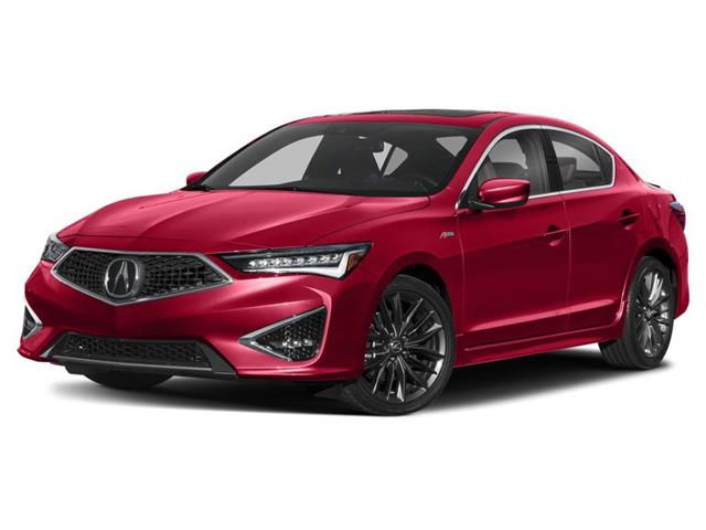 2019 Acura ILX Tech A-Spec (Stk: L12749) in Toronto - Image 1 of 9