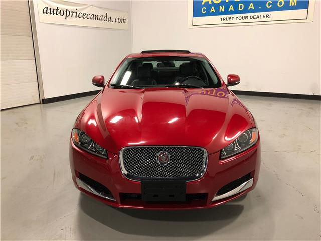 2015 Jaguar XF Luxury (Stk: W0415) in Mississauga - Image 2 of 27