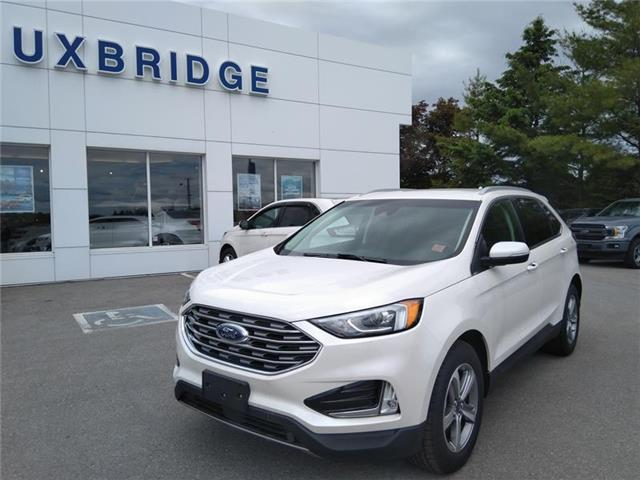 2019 Ford Edge SEL (Stk: IED8740) in Uxbridge - Image 1 of 11