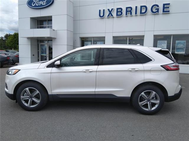 2019 Ford Edge SEL (Stk: IED8740) in Uxbridge - Image 2 of 11