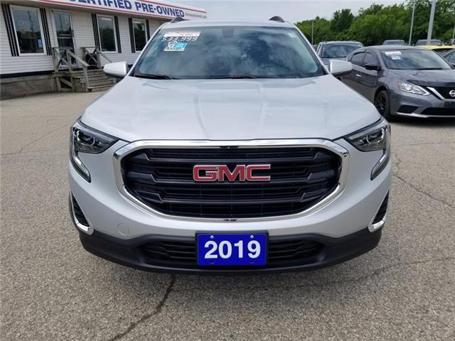 2019 GMC Terrain SLE (Stk: 192040A) in Kitchener - Image 2 of 9