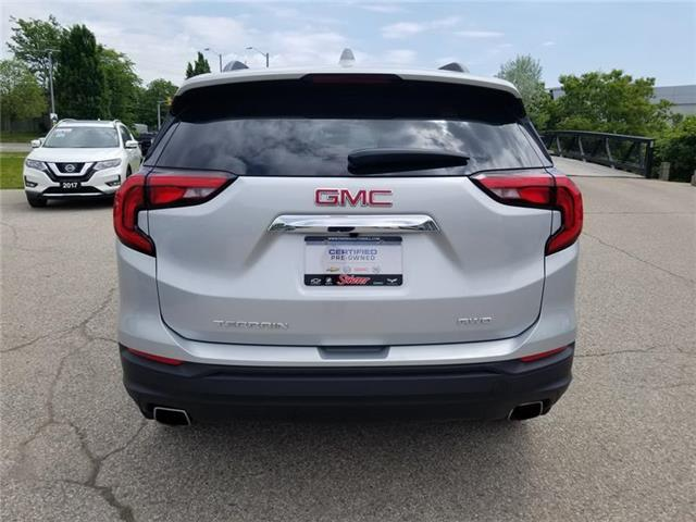 2019 GMC Terrain SLE (Stk: 192040A) in Kitchener - Image 4 of 9