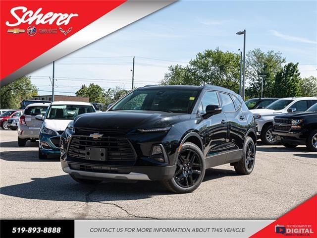 2019 Chevrolet Blazer 3.6 True North (Stk: 1910370) in Kitchener - Image 1 of 10