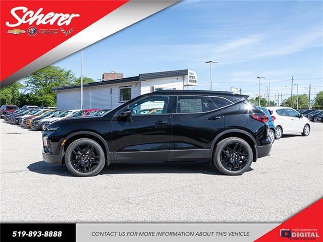 2019 Chevrolet Blazer 3.6 True North (Stk: 1910370) in Kitchener - Image 2 of 10