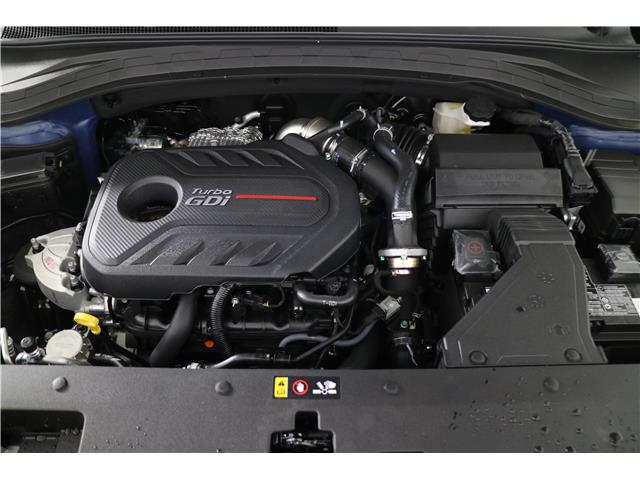 2019 Hyundai Santa Fe Ultimate 2.0 (Stk: 194621) in Markham - Image 10 of 27