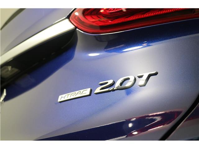 2019 Hyundai Santa Fe Ultimate 2.0 (Stk: 194621) in Markham - Image 12 of 27