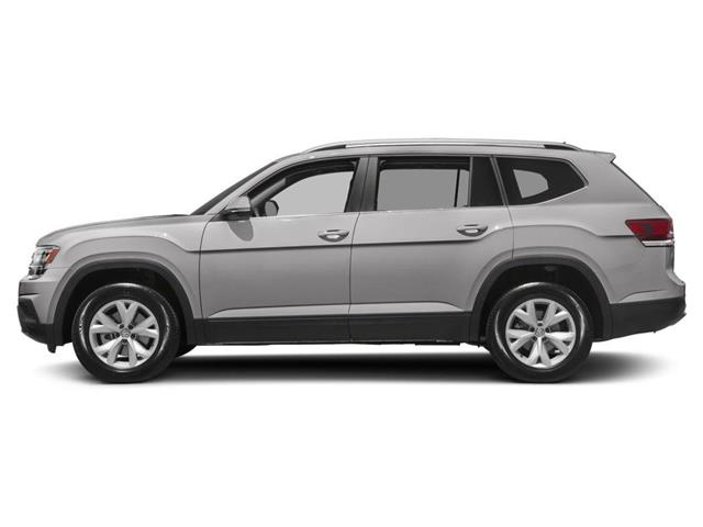 2019 Volkswagen Atlas 3.6 FSI Highline (Stk: V4575) in Newmarket - Image 2 of 8