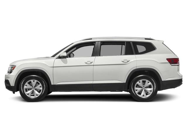 2019 Volkswagen Atlas 3.6 FSI Highline (Stk: V4577) in Newmarket - Image 2 of 8