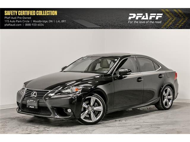 2015 Lexus IS 350 Base (Stk: C6721) in Woodbridge - Image 1 of 22