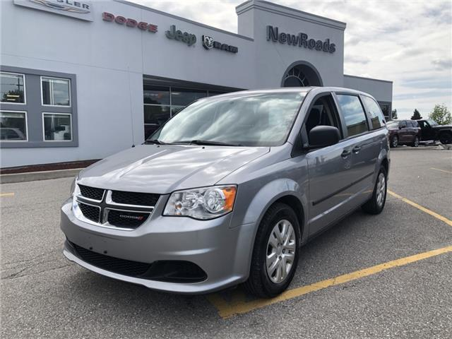 2015 Dodge Grand Caravan Canada Value Package (Stk: 24166T) in Newmarket - Image 1 of 21