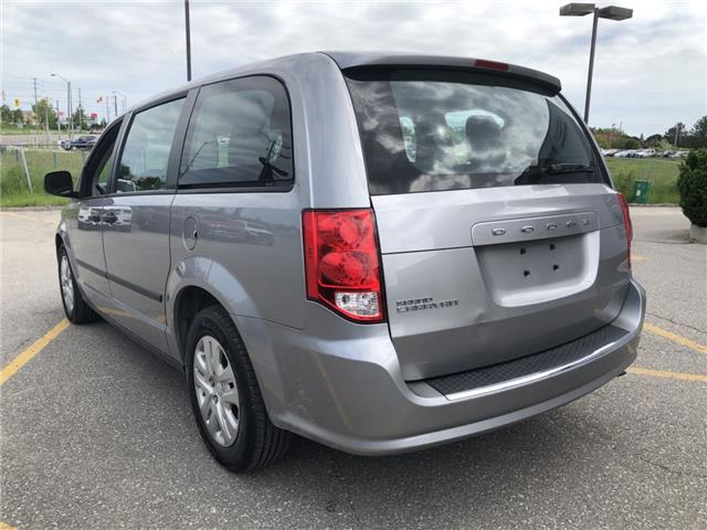 2015 Dodge Grand Caravan Canada Value Package (Stk: 24166T) in Newmarket - Image 3 of 21