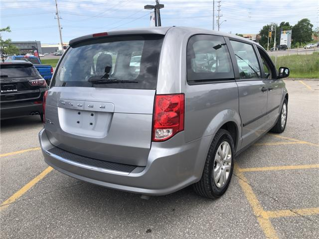 2015 Dodge Grand Caravan Canada Value Package (Stk: 24166T) in Newmarket - Image 5 of 21