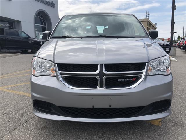 2015 Dodge Grand Caravan Canada Value Package (Stk: 24166T) in Newmarket - Image 8 of 21