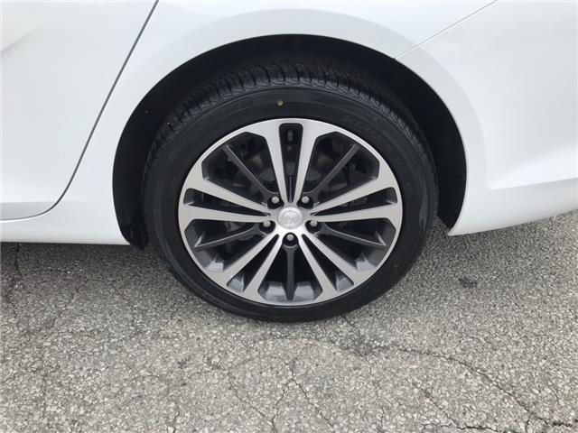 2019 Buick Regal Sportback Preferred II (Stk: K1028465) in Sarnia - Image 7 of 23