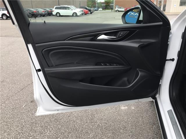 2019 Buick Regal Sportback Preferred II (Stk: K1028465) in Sarnia - Image 8 of 23