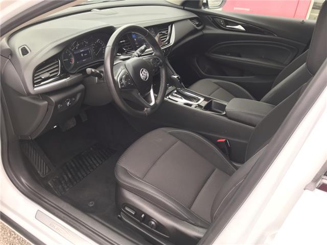 2019 Buick Regal Sportback Preferred II (Stk: K1028465) in Sarnia - Image 9 of 23