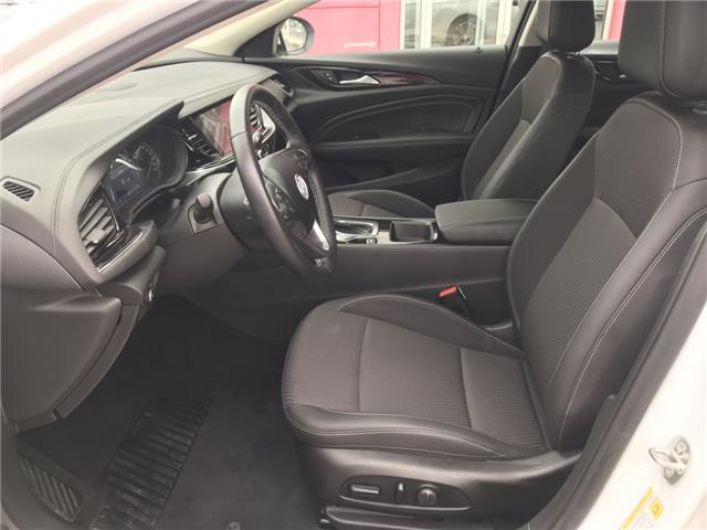 2019 Buick Regal Sportback Preferred II (Stk: K1028465) in Sarnia - Image 10 of 23