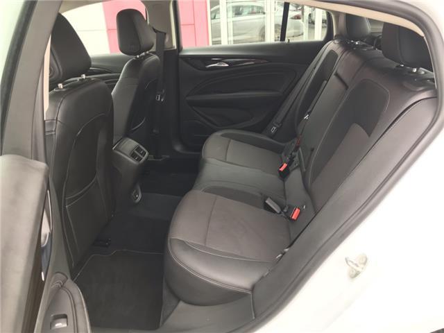 2019 Buick Regal Sportback Preferred II (Stk: K1028465) in Sarnia - Image 11 of 23