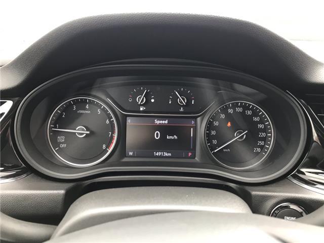 2019 Buick Regal Sportback Preferred II (Stk: K1028465) in Sarnia - Image 13 of 23